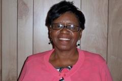 Pastor Barbara J. Pugh
