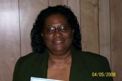 Pastor Hattie Young