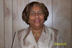 Regina Johnson Williams