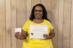 Pastor Sandra J. Johnson