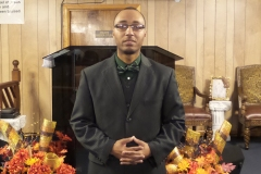 November 2016 Ordination