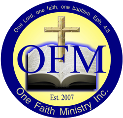 One Faith Ministry Inc.