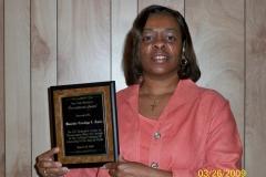 Pastor Carolyn E. Davis