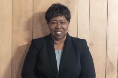 Pastor Carolyn Kidd