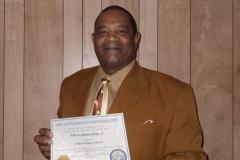 Elder Columbus Dunn, Jr.