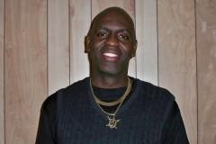 Pastor Darrell Evans