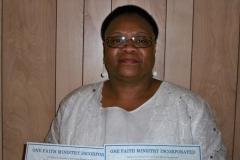Rev. Debbie D. Bass