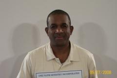 Pastor Herbert Jones